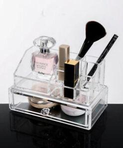 Makeup Boks med skuffe
