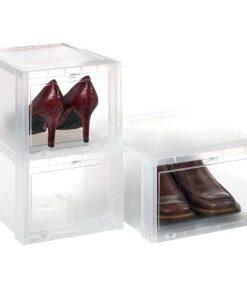skobox til dame sneakers
