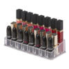 Hellolovely Makeup boks til 24 stk læbestifter i akryl
