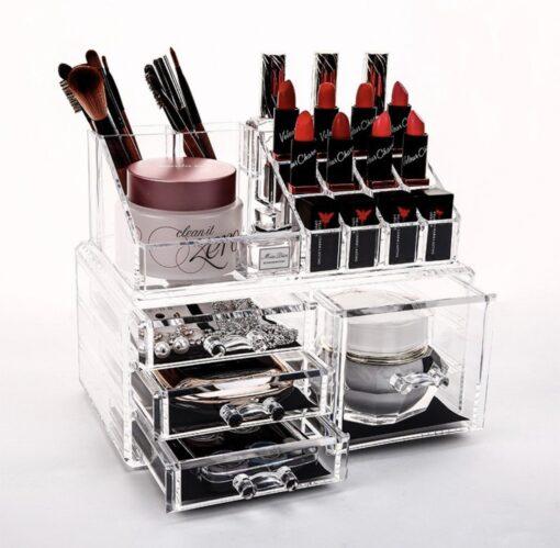 make up bokse