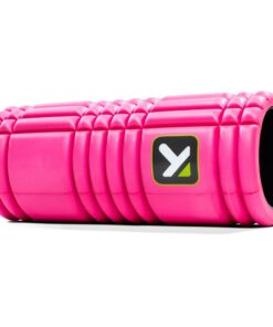 Trigger Point THE GRID 1.0 - 13' Foam Roller - Pink