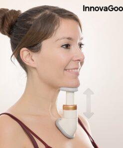 Beauté dobbelthage massageapparat