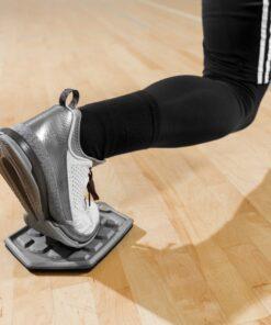 SKLZ Court Slidez – Stabilitetsskiver til træning