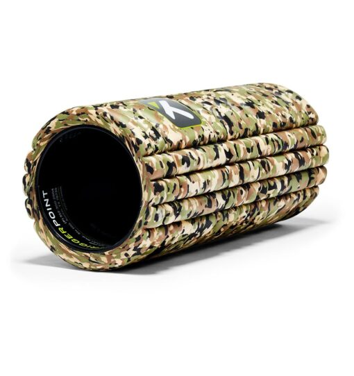 Trigger Point THE GRID 1.0 - 13' Foam Roller - Camouflage