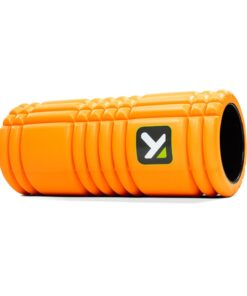 Trigger Point THE GRID 1.0 - 13' Foam Roller - Orange