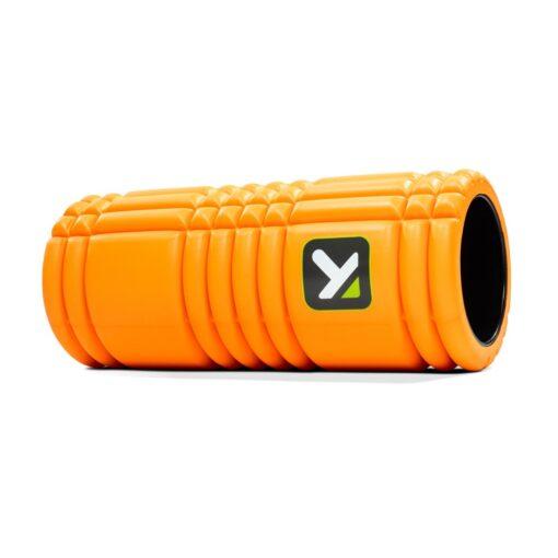 Trigger Point THE GRID 1.0 - 13' Foam Roller - Orange