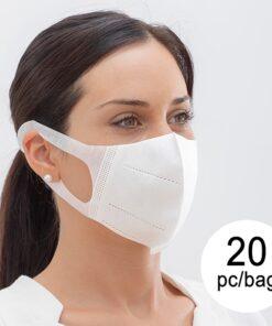 Hygiejnisk maske intelmask SH20 soft - Pakke med 20 stk