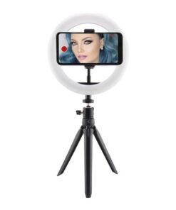 Selfie Studio Ring - 14W LED Lys